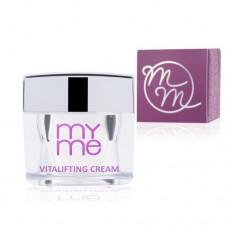 MyMe Vitalifting  Canlandırıcı Kırışıklık Karşıtı Krem 50ml
